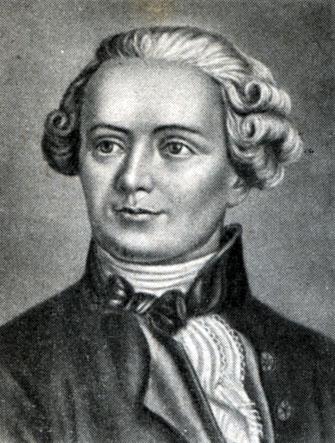Жан д 2019аламбер (1717-1783)